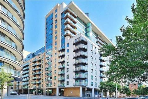 2 bedroom apartment to rent - 41 Millharbour, Canary Wharf, E14