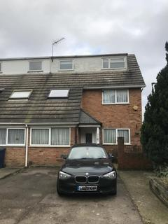 3 bedroom semi-detached house for sale - Oakleigh Road South,  London,  N11,  N11