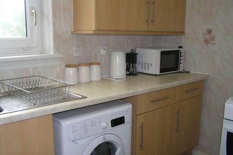 1 bedroom flat - Maxwell Drive, Pollokshields