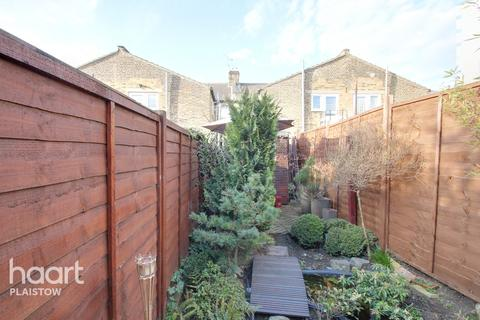 1 bedroom maisonette for sale - Cambus Road, Canning Town London