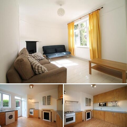 1 bedroom house share to rent - SW17