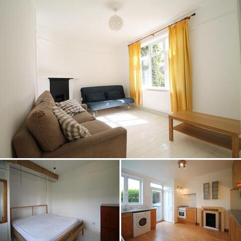 1 bedroom in a house share to rent - SW17