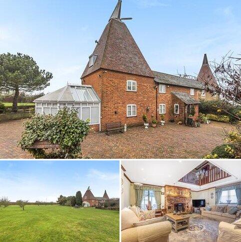 4 bedroom semi-detached house for sale - Mierscourt Road Rainham ME8