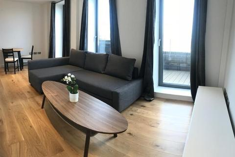 1 bedroom flat - Molesworth Street London SE13