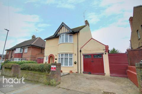 4 bedroom detached house for sale - Alexandra Avenue, Luton