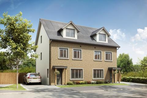 4 bedroom semi-detached house for sale - Plot The Alder, Home 67 at Ashgrove,  1 St Margaret's Avenue  EH20