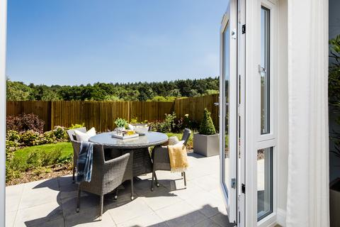 3 bedroom semi-detached house for sale - Plot The Gala, Home 4-43 at Knights Wood, Knights Way, Tunbridge Wells TN2