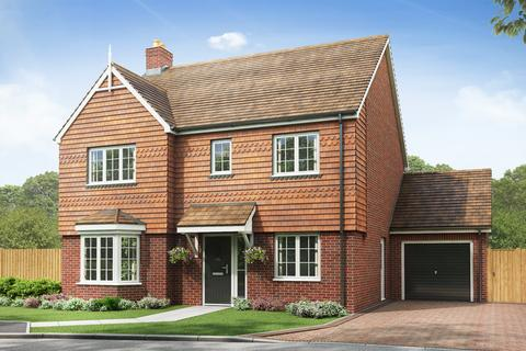 4 bedroom detached house for sale - Plot The Willow, Home 64 at The Sycamores, Off Roundwell, Bearsted ME14