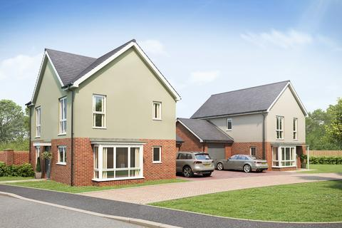 3 bedroom semi-detached house for sale - Plot The Gala, Home 4-44, The Gala at Knights Wood, Knights Way, Tunbridge Wells TN2