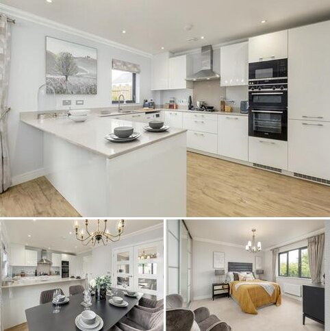 4 bedroom semi-detached house for sale - Plot The Drum, Home 5 at Eskbank Gardens, Viscount Drive, Dalkeith EH22