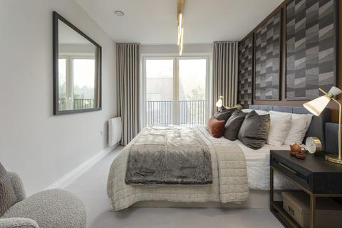 1 bedroom apartment for sale - Plot Apartment 30 at 1887 The Pantiles,  1887 Sales & Marketing Suite, The Wells Building , Off Linden Park Road, TN2