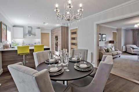 4 bedroom detached house for sale - Plot The Beech at Hazelwood, 7 Pinewood Gardens, Aberdeen AB15