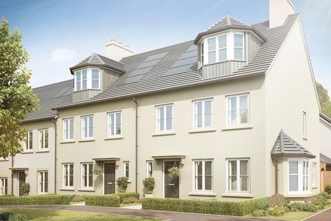 4 bedroom terraced house for sale - Plot The Drum, Home 16, Drum at Grandhome,  9 Laverock Braes Road , Bridge of Don AB22