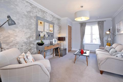 3 bedroom terraced house for sale - Plot The Poplar 3 Special, Home 35, Poplar Special at Grandhome,  9 Laverock Braes Road , Bridge of Don AB22