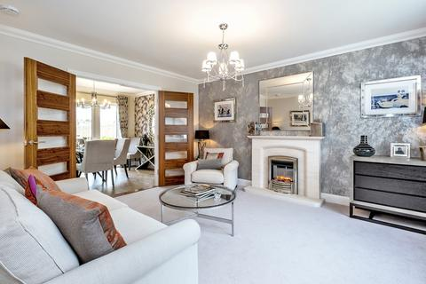 4 bedroom semi-detached house for sale - Plot The Maple at Hazelwood, 7 Pinewood Gardens, Aberdeen AB15