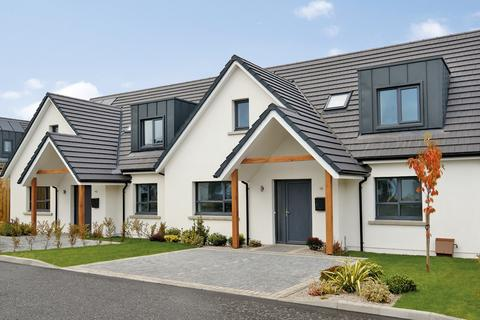 3 bedroom semi-detached house for sale - Plot The Rowan at Hazelwood, 7 Pinewood Gardens, Aberdeen AB15