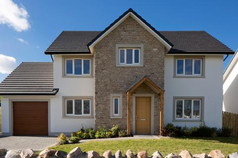 4 bedroom detached house for sale - Plot The Spruce, The Spruce at Hazelwood, 7 Pinewood Gardens, Aberdeen AB15