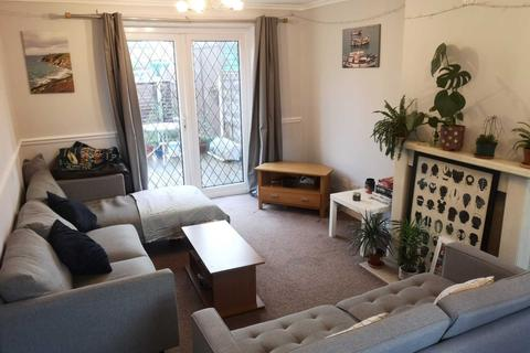 3 bedroom semi-detached house to rent - Butler Street, Manchester, M4 7JD