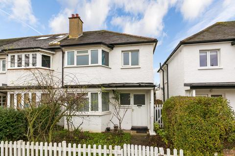 3 bedroom house for sale - Hartswood Road , London, W12