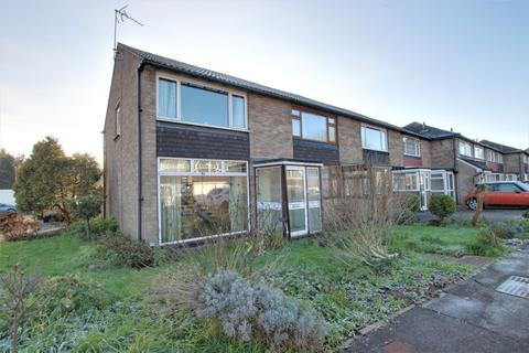 2 bedroom end of terrace house for sale - Wendover Road, Havant