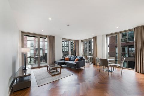 2 bedroom flat for sale - Capital Building, New Union Square, Embassy Gardens, SW11