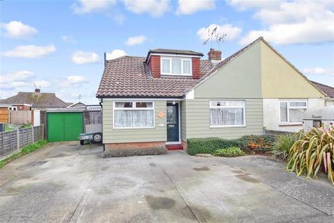 4 bedroom semi-detached bungalow for sale - Kingsdown Road, Waterlooville, Hampshire