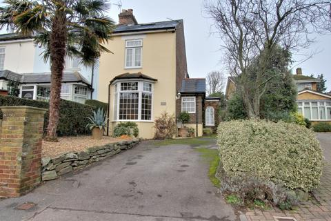3 bedroom semi-detached house for sale - Lower Road, Old Bedhampton