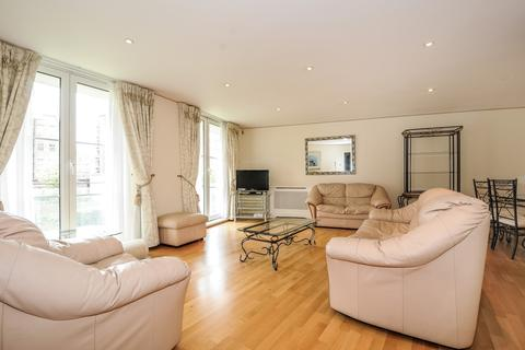 2 bedroom flat - Elizabeth Court Marylebone NW1