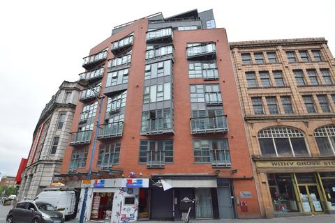 2 bedroom flat to rent - The Works, Withy Grove, Manchester, M4 2BJ