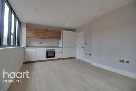 1 bedroom flat - Cattle Market Street, NR1