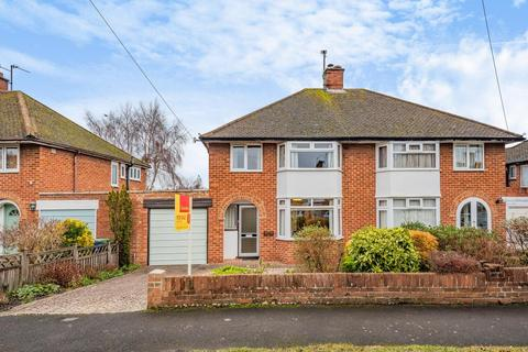 3 bedroom semi-detached house - Headington / Marston Borders,  Oxford,  OX3