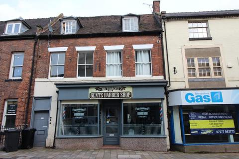 2 bedroom property for sale - Mixed investment, Market Drayton TF9