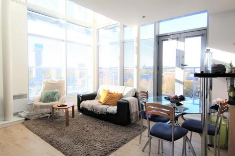 2 bedroom apartment for sale - Bonaire,City Island, Gotts Road, LS12 1DL