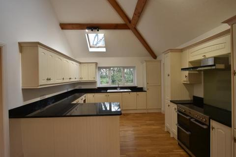 4 bedroom barn conversion to rent - Lime Lane, Arnold, Arnold, NG5 8PW
