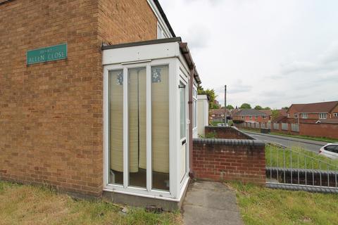 1 bedroom maisonette to rent - Allen Close, Great Barr Birmingham B43