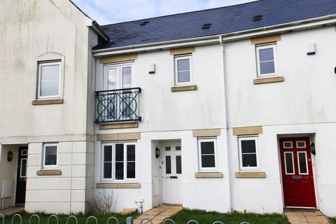 3 bedroom terraced house to rent - Hellis Wartha, , Helston, TR13 8WF