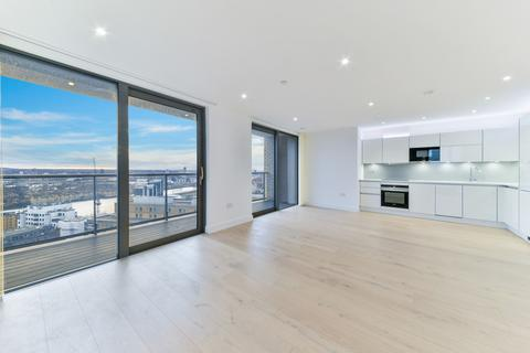 2 bedroom apartment - Heritage Tower, 118 East Ferry Road, Canary Wharf, London, E14