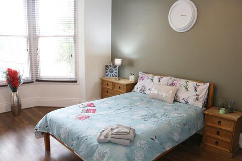 1 bedroom in a house share to rent - Monks Road Room 1, Lincoln