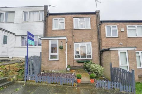 3 bedroom terraced house for sale - Fawcett Drive, Wortley, Leeds, LS12