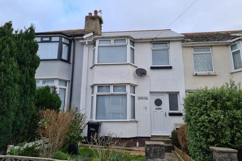 3 bedroom terraced house to rent - Barton Avenue, Paignton, Torbay, TQ3 3JQ