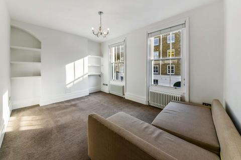 1 bedroom flat - Falmouth Road, Southwark, London, SE1