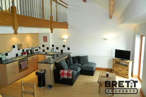 2 bedroom flat to rent - 23 Temeraire House, Nelson Quay, Milford Haven SA73 3BN