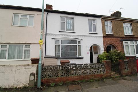 3 bedroom terraced house - Maple Avenue, Gillingham, Kent, ME7