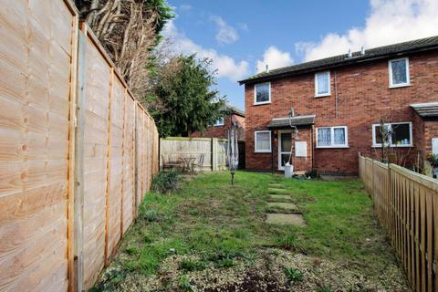 1 bedroom terraced house for sale - Cranemore, Werrington, Peterborough, PE4 5AJ
