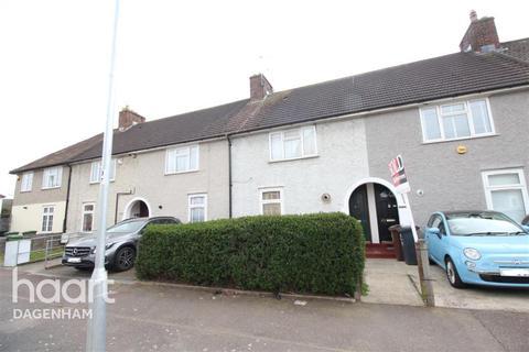 2 bedroom terraced house to rent - Sheppey Road, Dagenham