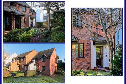 1 bedroom flat - 58 Kingsknowes Village, Tweed Road, Galashiels TD1 3EU