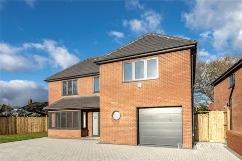 4 bedroom detached house for sale - Lymington Road, New Milton, Hampshire, BH25
