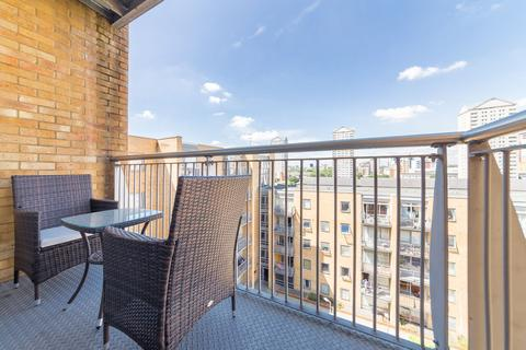 1 bedroom apartment to rent - Constable House, Canary Central, Cassilis Road, Canary Wharf, London, E14