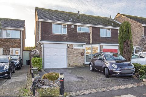 3 bedroom semi-detached house - Gloster Drive, Nyetimber, Bognor Regis, PO21