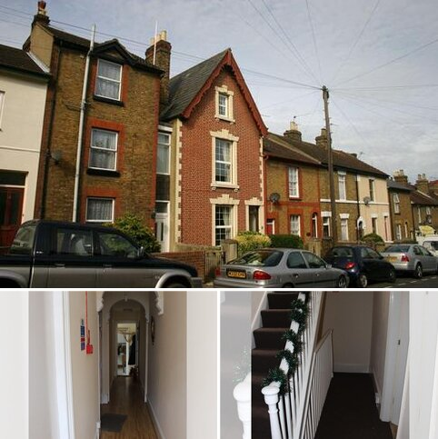 House share to rent - Kingsley Road, Maidstone, Kent ME15